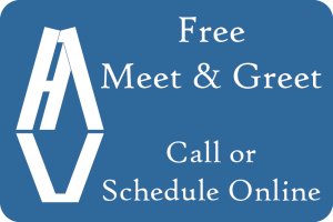 Veterinarian Meet and Greet Button