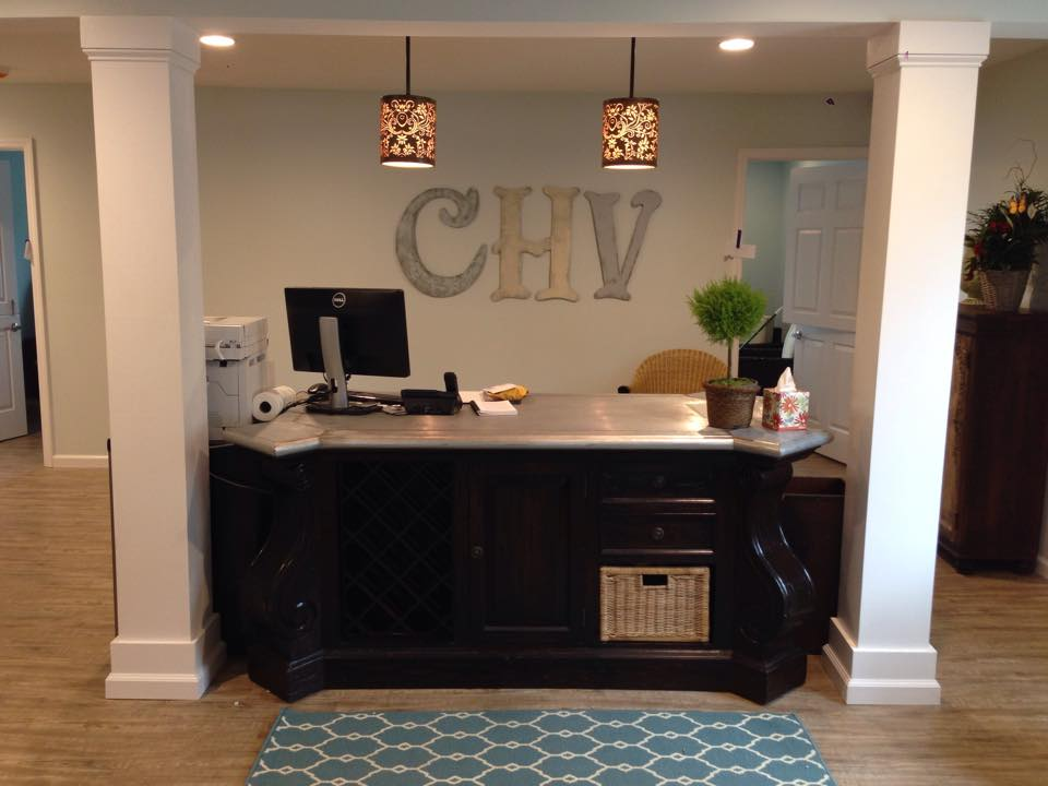 front desk charleston harbor veterinarians